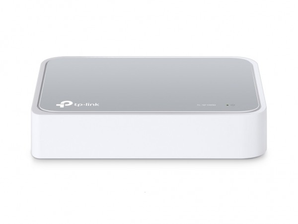 TP-LINK Switch 5x RJ45 10100Mbps plasticno kuciste