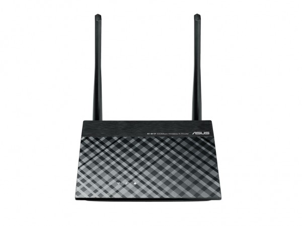 Asus ruter RT-N11P 3-in-1 RouterAPRange Extender for Large Environment