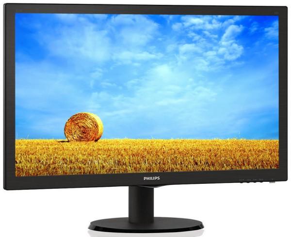 Philips LCD 21.5'' 223V5LSB2 Full HD VGA