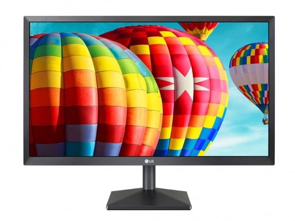 LG LCD 21,5'' 22MK400H TN Full HD,VGA, HDMI,Tilt, VESA