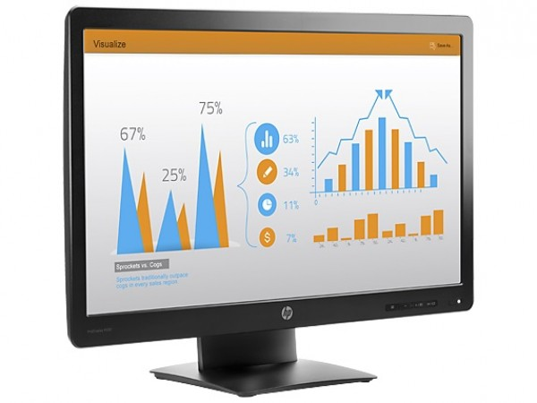 HP ProDisplay P232 LED Backlit Monitor 23''1920x10803Y (K7X31AA)