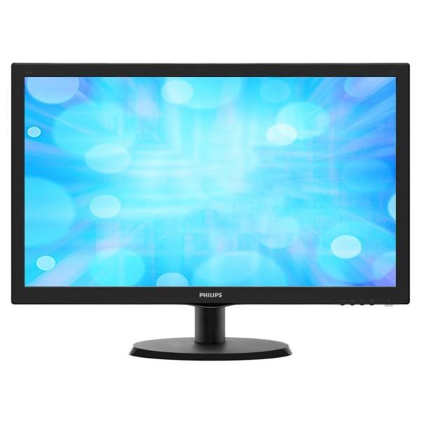 Philips LCD 21.5'' 223V5LSB Full HD VGA DVI