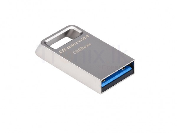 Kingston 32GB DT Micro USB 3.13.0 DTMC332GB metal
