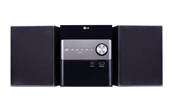LG CM1560 CD 10W, Bluetooth