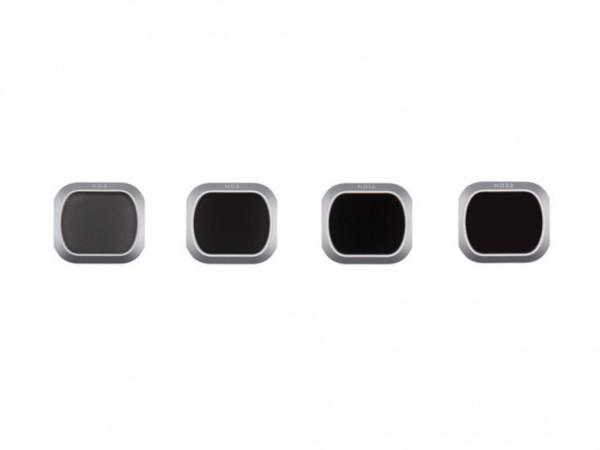 DJI MAVIC 2 Part 17 Pro ND Filters (ND481632)