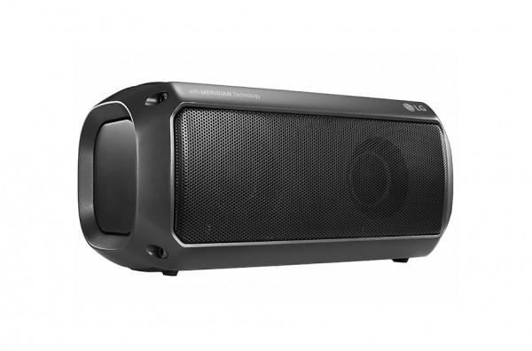 LG PK3 portable bluetooth speaker