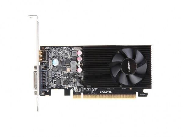 Gigabyte NVD GT 1030 2GB DDR5 64bit GV-N1030D5-2GL