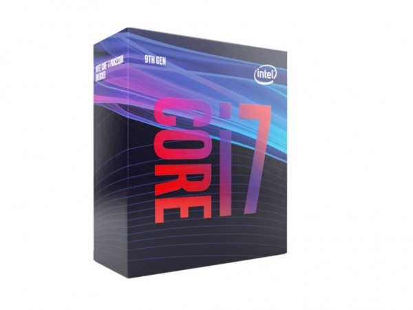Intel CPU i7-9700 3.0GHZ 1151 BOX