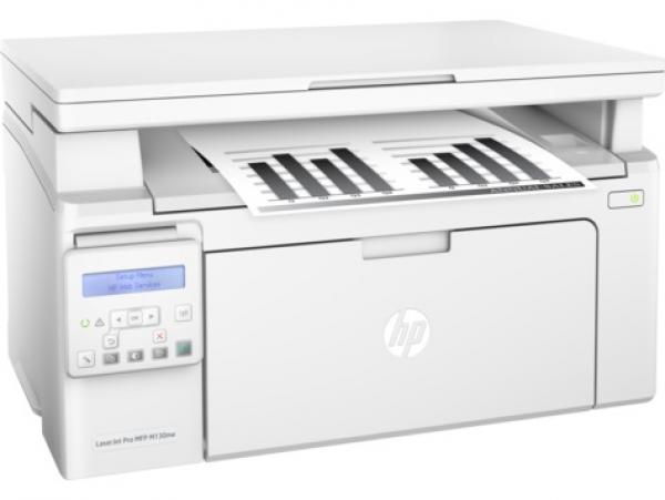 HP LaserJet Pro MFP M130nw, A4, LAN, WiFi