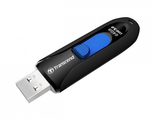 Transcend Usb memorija 64GB JF790K