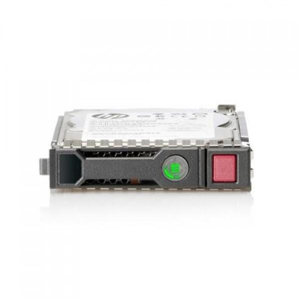 HPE 240GB 6G SATA RI SFF SC DS SSD