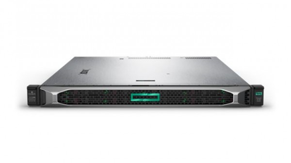HPE DL325 Gen10 AMD 7251 8C 2.10GHz 32MB 16GB 8xSFF P408i 2x500W