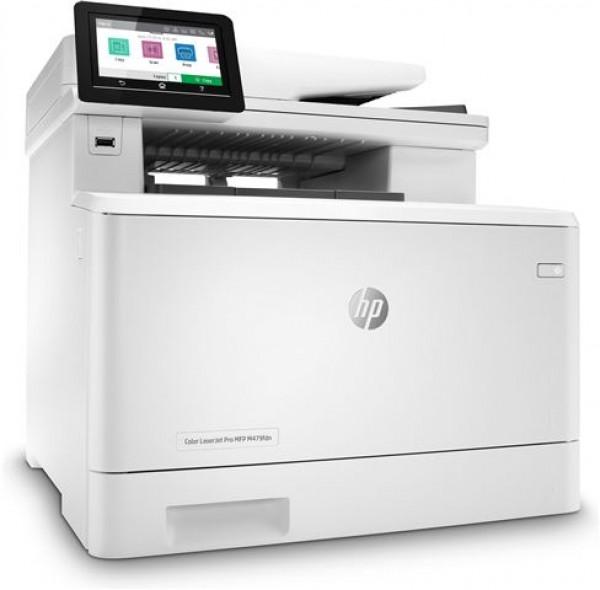 Štampač HP Color LJ Pro M479fdw, W1A80A