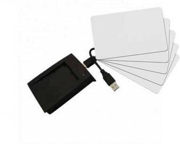 POS DOD MS RFID 13,56MHz+10 Kartica