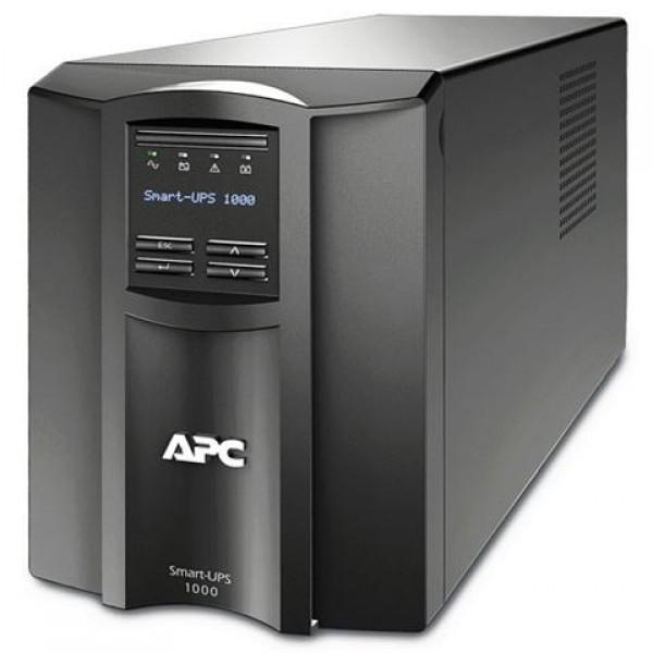 UPS APC SMT1000IC 1000VA