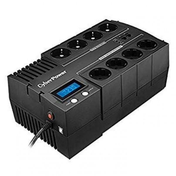 CyberPower UPS BR700ELCD