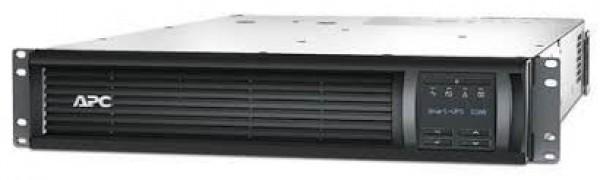 APC Smart-UPS 2200VA LCD RM 2U SmartConnect, SMT2200RMI2UC