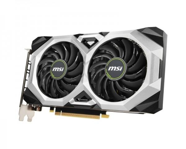MSI nVidia GeForce RTX 2060 8GB 256bit RTX 2060 SUPER VENTUS GP OC