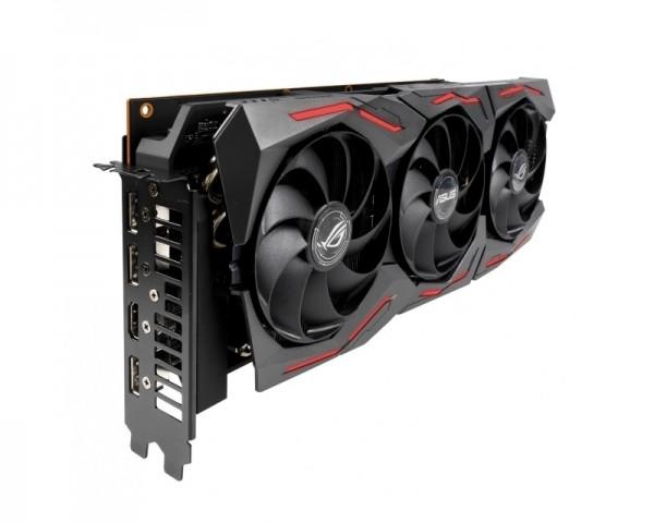 ASUS AMD Radeon RX 5700 8GB 256bit ROG-STRIX-RX5700-O8G-GAMING