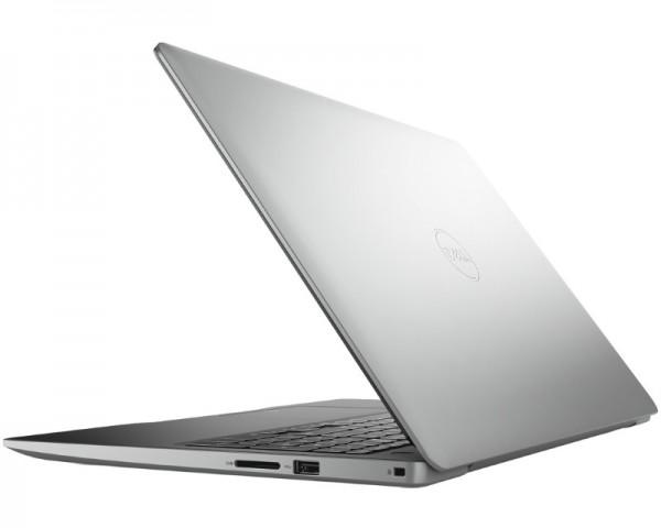 DELL Inspiron 3584 15.6'' FHD i3-7020U 4GB 128GB SSD FP srebrni 5Y5B