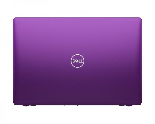 DELL Inspiron 3582 15.6'' Pentium N5000 4GB 1TB ODD ljubičast 5Y5B