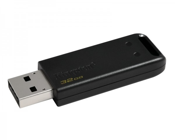 KINGSTON 32GB DataTraveler USB 2.0 flash DT2032GB