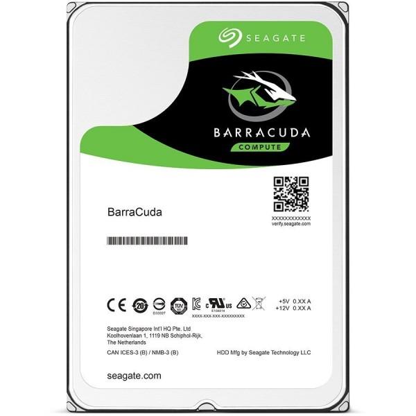 SEAGATE HDD Mobile Barracuda25 Guardian (2.5 1TB SATA 6Gbs rmp 7200)