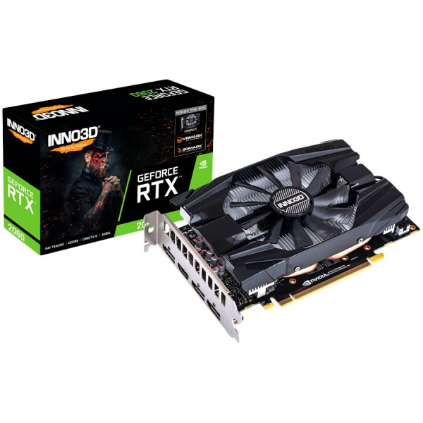 GeForce RTX 2060 Compact