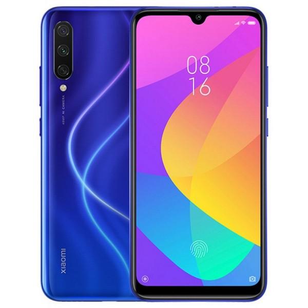 Xiaomi Mi A3 EU 4+64 Not just Blue EEA