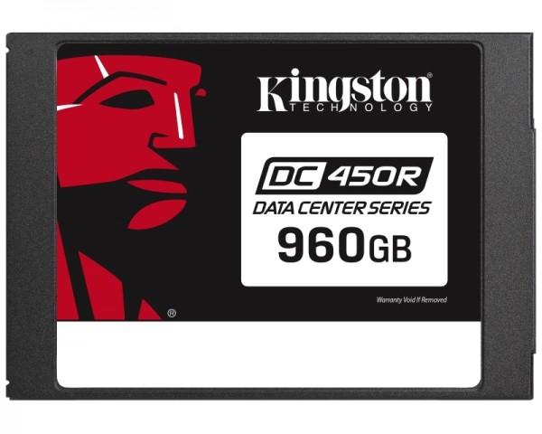 KINGSTON 960GB 2.5'' SATA III SEDC450R960G SSDNow Enterprise DC450R series
