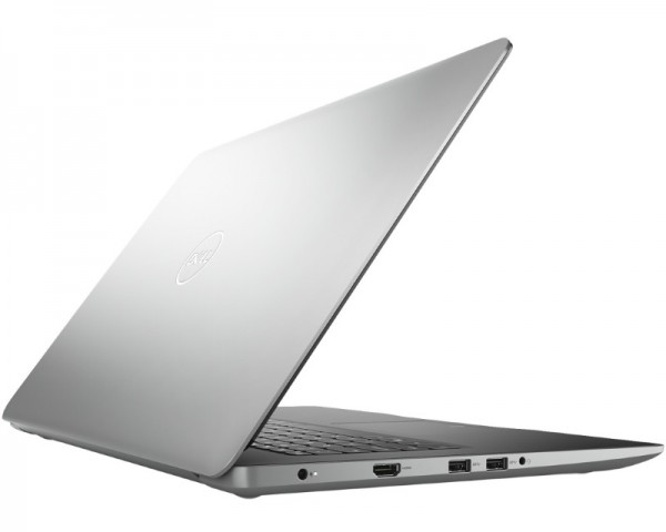 DELL Inspiron 3782 17.3'' HD+ Pentium N5000 4GB 1TB ODD srebrni 5Y5B