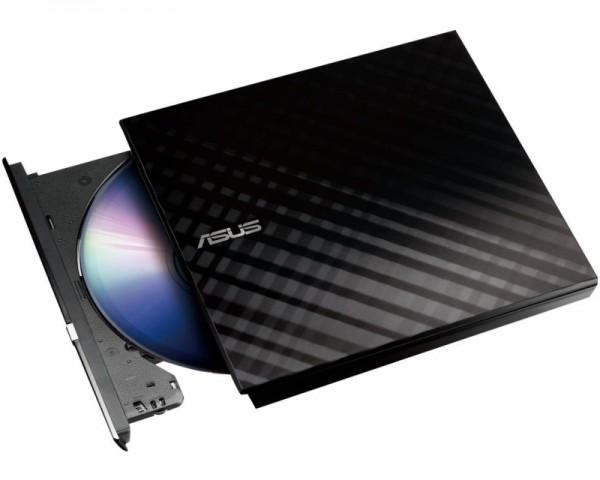 ASUS SDRW-08D2S-U LITE DVD±RW USB eksterni crni