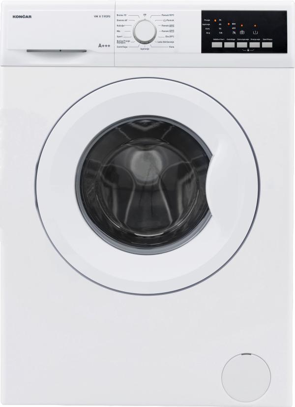 Končar Mašina za pranje veša VM 08 7 FCP3