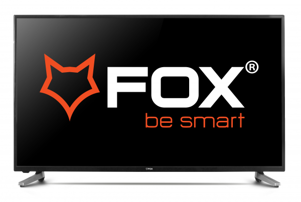 FOX LED TV 43'' 43DLE178 FHD SMART Android TV