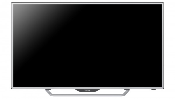 FOX LED TV 43'' 43DLE888 SMART Android UHD 4k