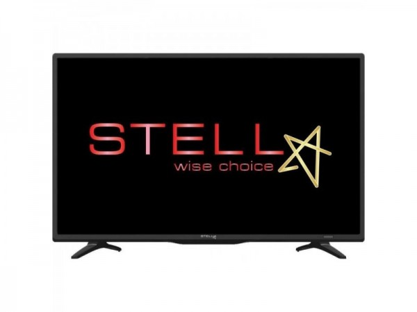 STELLA LED TV 32'' S 32D48 HD Ready SMART TV