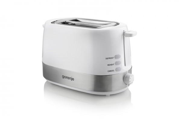 Gorenje T 850 WE toster