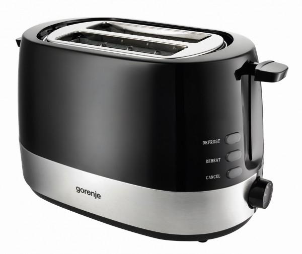 Gorenje T 850 BK toster