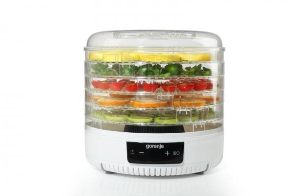 Gorenje FDK 500 GCW dehidrator hrane