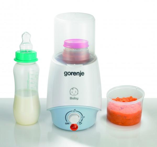 Gorenje BW 330 BY Baby grejač za bočice i hranu