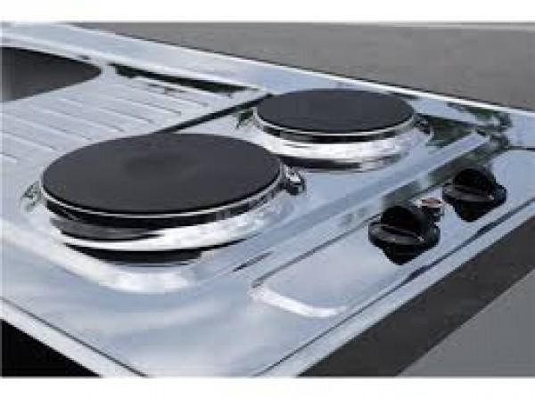 VIVAX HOME mini kuhinja MK-0210XA SET, BEZ FRIŽIDERA