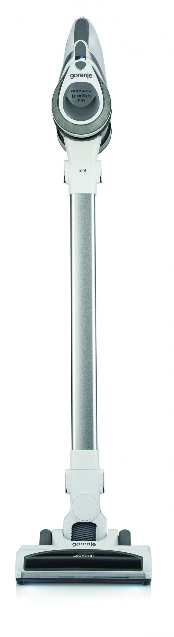 Gorenje SVC 219 FMW usisivač