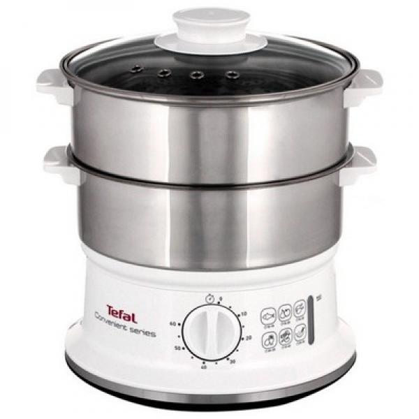Tefal Aparat za kuvanje na pari VC145130