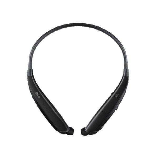 LG HBS-835 Tone ULTRA Bluetooth Headphones