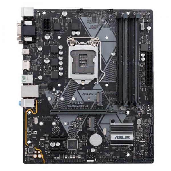 Asus Intel MB PRIME B360M-A
