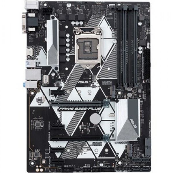 Asus Intel MB PRIME B365-PLUS 1151