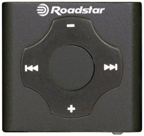 Roadstar mps020bk mp3 plejer