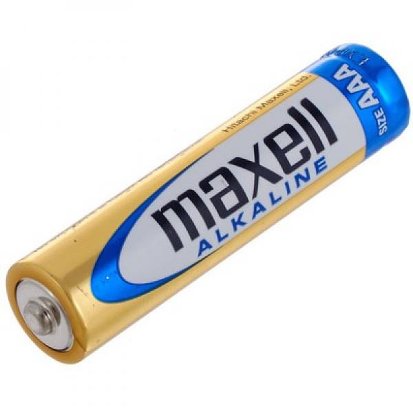 Maxell lr03 aaa baterija