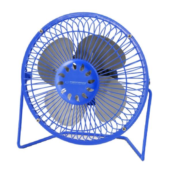Esperanza ea149b ventilator 6'' usb