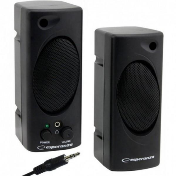 Esperanza ep109 stereo  zvučnik 2.1 tempo
